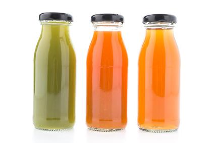 Udrensning med juice